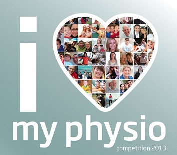 I Love My Physio Competition 2013