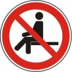 Don't Sit Down – This is Important!