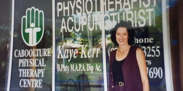 Caboolture Physical Therapy Centre turns 30